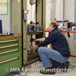 Bauprüfgeräte - Dübbelauszugsgerät
