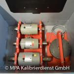 Drehmoment und Kolbenwinkel - WPM Torsionsnormale