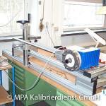 Drehmomentmessgeräte - Messwelle