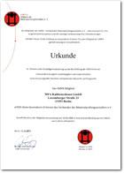 Akkreditierung - Verband der Materialprüfungsämter