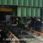 WerkstoffpruefmaWerkstoffprüfmaschinen und Prüfstände - Prüfstand Bahn
